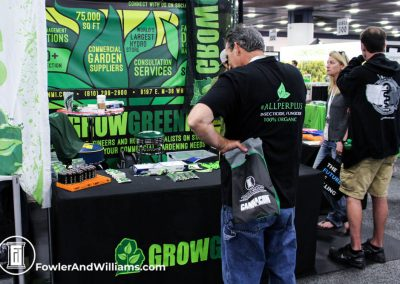 CannaCon Detroit 2018-10